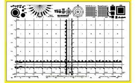 Gage-Line© Comparator & Vision Standard