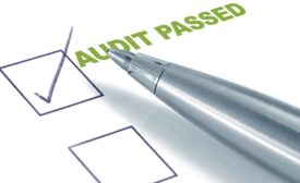 Ready for Your ISO Audit?
