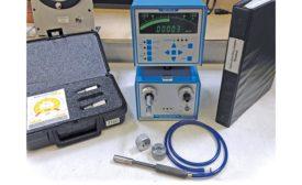 calibration setup