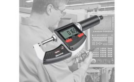 Wireless Data Micromar 40 EWRi Micrometer