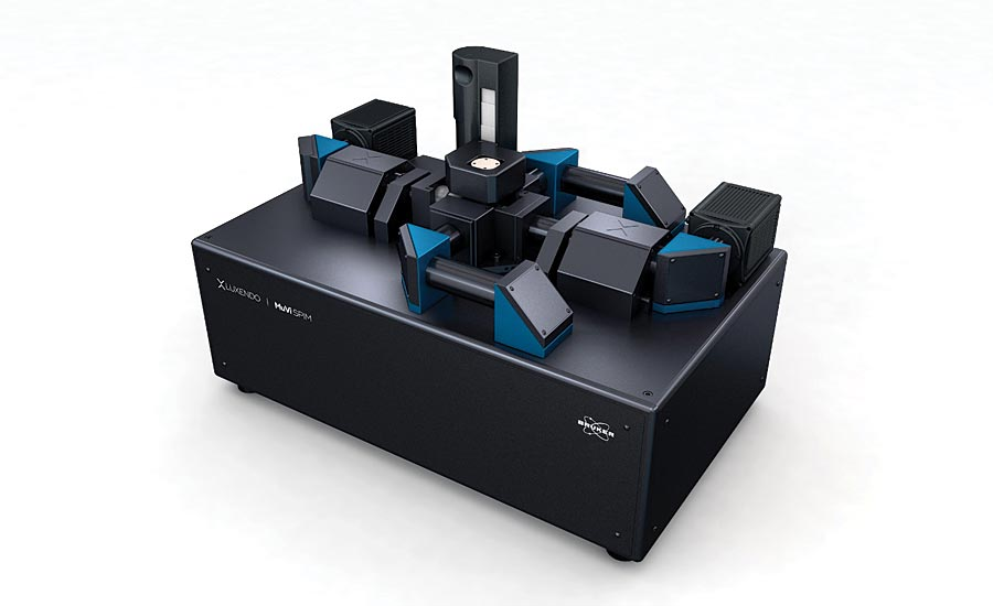Bruker announced the release of the Luxendo MuVi SPIM CS light-sheet fluorescence microscope for imaging optically cleared samples.