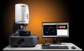 3D optical profiling instruments from Zygo.