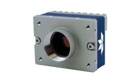 Genie Nano cameras from Teledyne Dalsa.