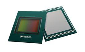 Snappy 5 megapixel sensor from Teledyne.