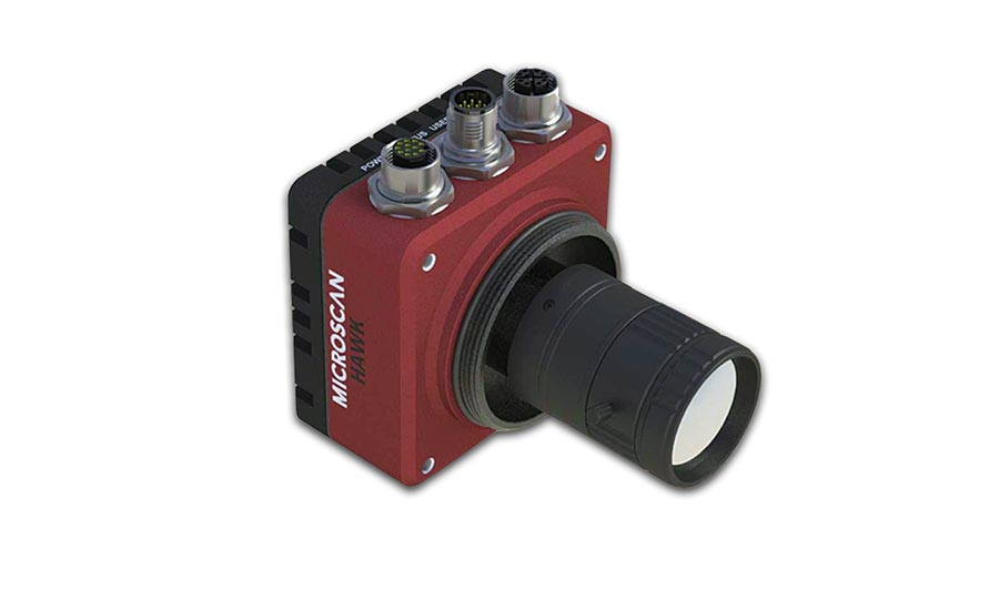 Omron Microscan HAWK MV-4000 Smart Camera