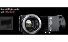 XIMEA 8K Camera
