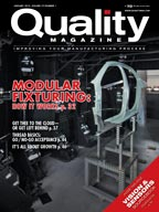 Quality Magazine January 2018