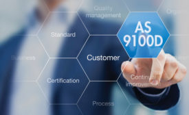 AS9100 Certification: Why and What Next