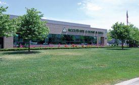 Accurate Gauge & Manufacturing (Rochester Hills, MI).