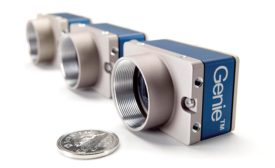 Teledyne DALSA 1.3M Cameras