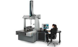 Hexagon Manufacturing Intelligence Global S CMM Series