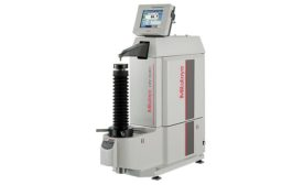 Mitutoyo America HR-530 Series Hardness Tester