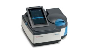 Thermo Scientific GENESYS UV-Vis Spectrophotometer