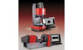 L.S. Starrett HVR100-FLIP Benchtop Vision Measurement System