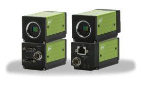 JAI Area Scan Cameras