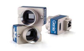 Teledyne DALSA Genie Nano Camera