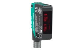 Photoelectric sensors from Pepperl+Fuch.