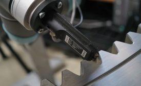 micro-magnetic sensor