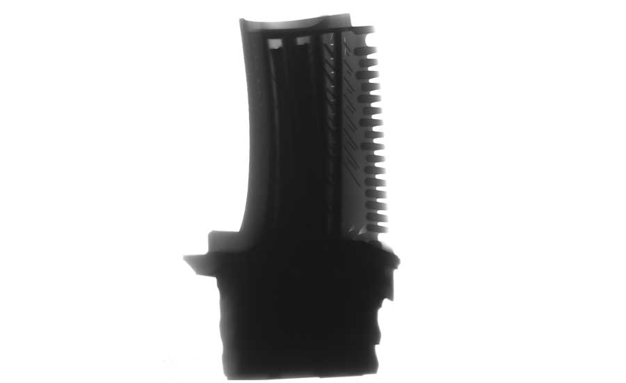 X-ray Broad View
