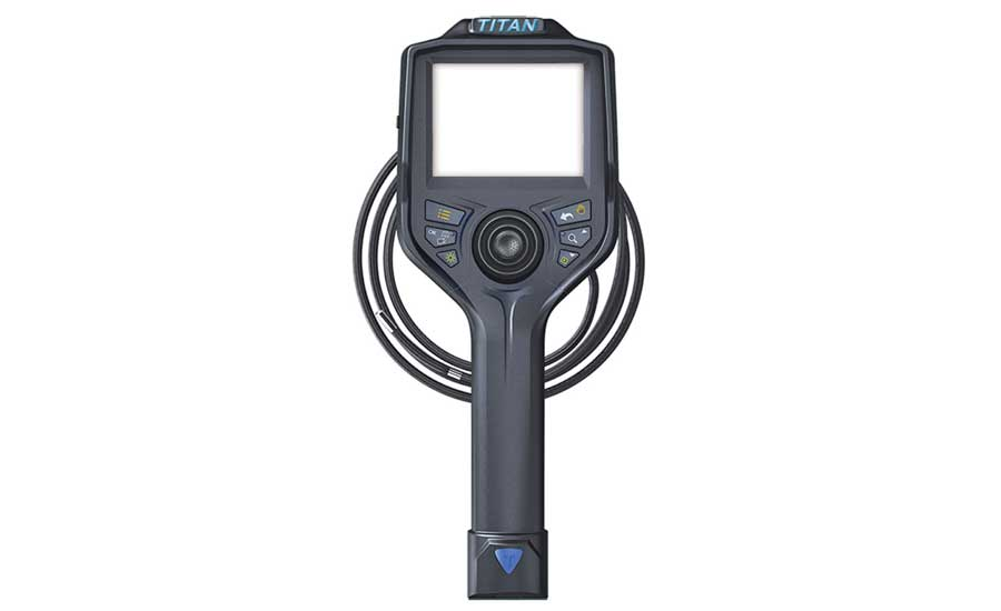 Videoscope from Titan Tool.
