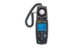 Lightmeter from AEMC.