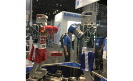 The Automate Show in Chicago