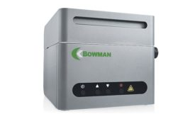 XRF plating measurement system from Bowman.