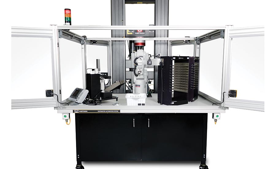 six-axis robotic system