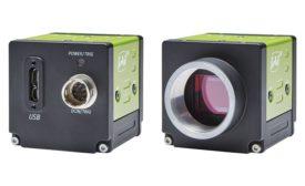 12.4 megapixel cameras from JAI.