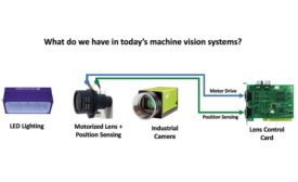 embedded processor machine vision