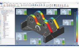 Model-based inspection software