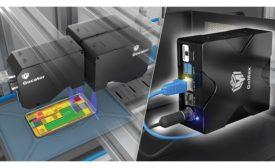 3D smart sensor