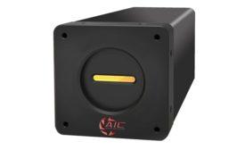 Smart line scan cameras from Eye Vision Technology (EVT).