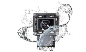 Smart Camera from Omron Automation Americas.