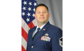 David Valdez, 2020 Inspector of the Year from ASQ's Inspection Division
