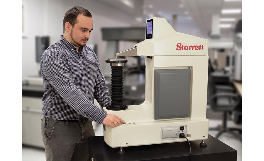 Starrett Digital Rockwell