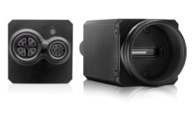 Line scan cameras from Lucid Vision Labs, Inc.