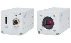 New microscopy cameras from JAI.