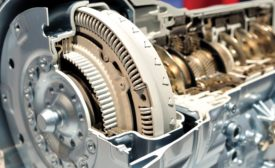 car gear box
