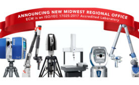 East Coast Metrology LLC