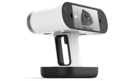 3D Scanner from Exact Metrology Inc.