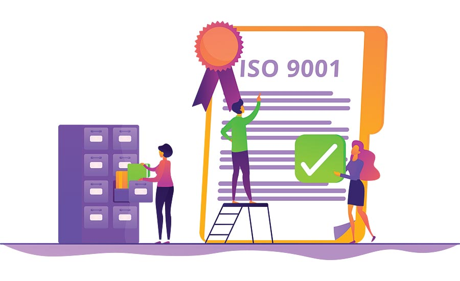 Reaping Benefits of Evolving ISO 9001 Standards | 2020-05-01 | Quality  Magazine