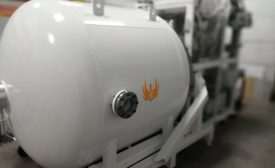 accelerator-based neutron generator