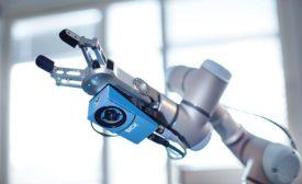 Universal Robots' UR+ platform