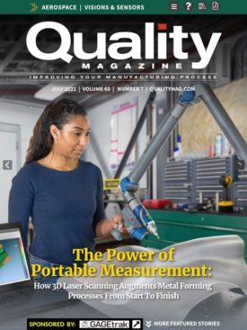 QTY July 2021 Cover