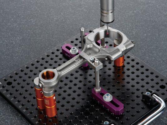 QTY Measure B: CMM Measuring Piston Rod. Source: Mitutoyo