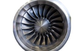 Eurofighter Jet Engine. Source: Phoenix LLC