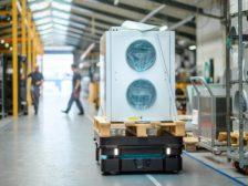 QTY 1021 Management: Mobile Robots MIR1 feature photo