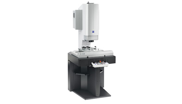 carl zeiss industrial metrology cmm