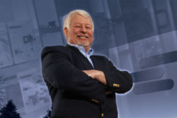 Bill Arbogast professional of the year quality magazine profile